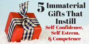 Immaterial Gifts