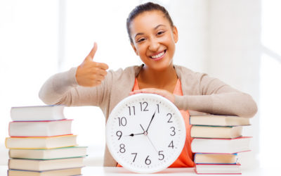Make Your After School Routine Work Using This Research-Backed Technique